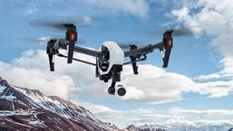 無人機催生了一個新興的體育産業——無人機競賽