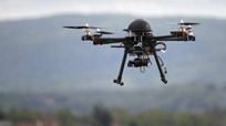 空中監測森林管護 無人機巡山護林