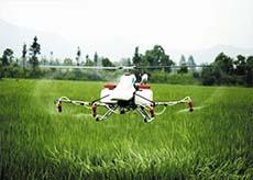 2019全球無人機應用及防控大會即將召開 植保無人機借東風