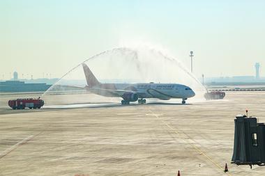 民航新航季27日起執行 多家航司轉場大興國際機場
