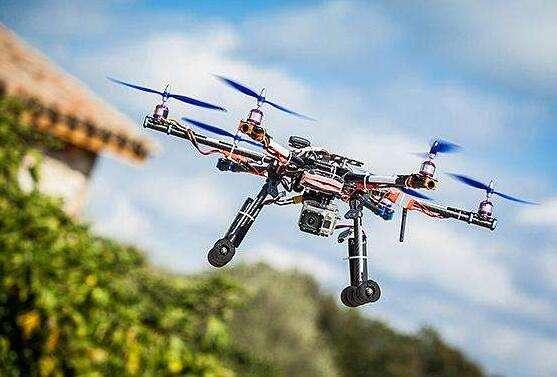 俄研制出可阻止小無人機擅闖的屏蔽係統