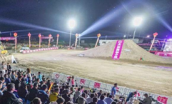 2019年國際摩聯花式極限摩托世界錦標賽(大慶)決賽