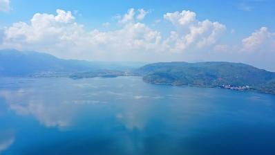雲南澄江:生態産業帶火撫仙湖畔鄉村旅遊