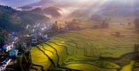 """【""""飛閱""""中國】這樣美的秋天,你見過嗎?"""