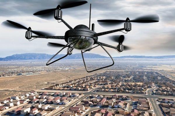 珠三角無人機佔全國八成市場