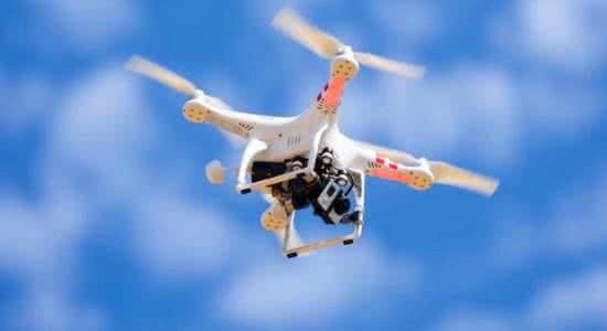 吉林公布五大機場凈空區范圍 升放無人機、焚燒秸稈等行為被禁止