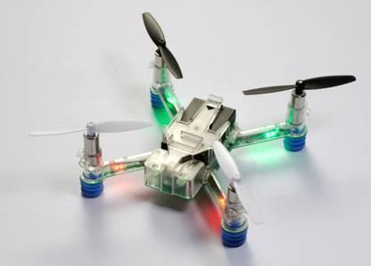 禁令被廢!無人機航拍賽事在美不再需市政府允許
