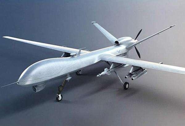 西部幹旱區新疆無人機增雨首飛成功