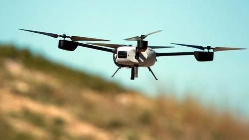 泰國使用無人機須實名登記