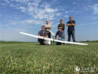 工業無人機領頭羊易瓦特:要當世界級巨頭