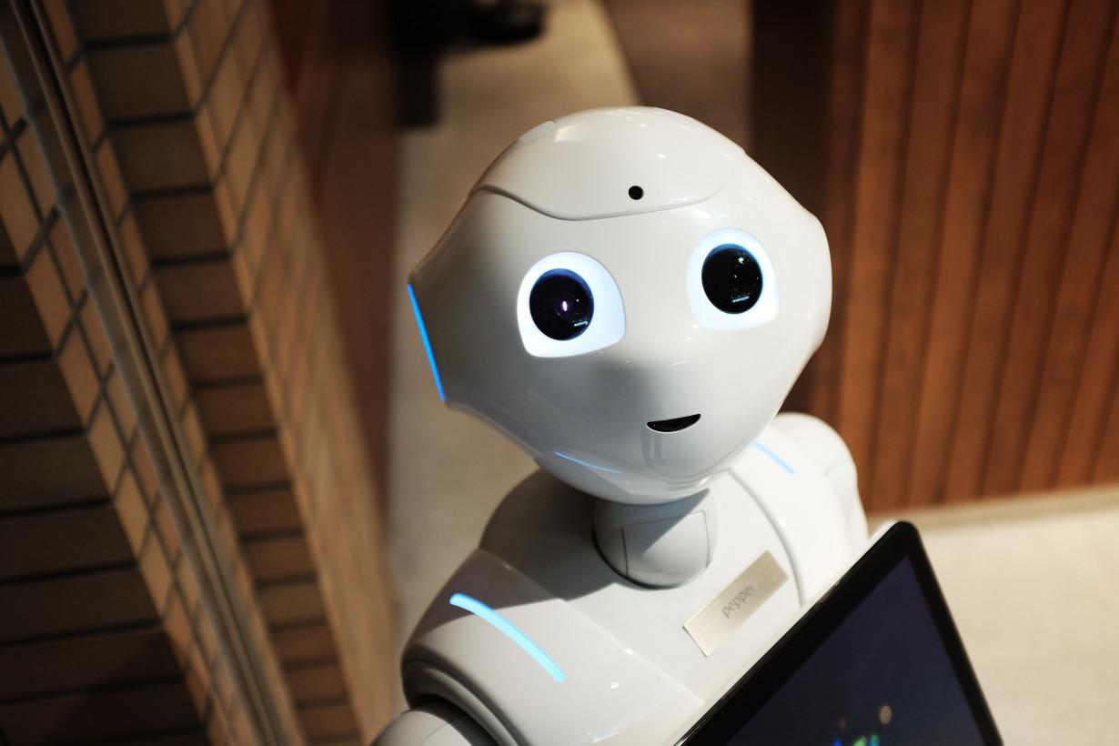 無人機+人工智能=?