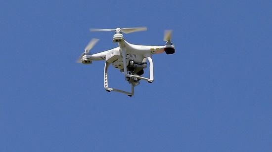 美國一男子在NFL賽場使用無人機被拘捕