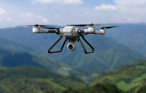 泰國無人機實名登記截止 外國遊客仍可登記