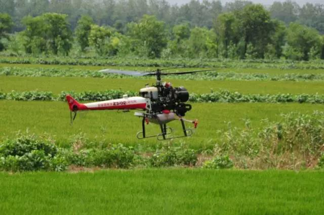無人機植保必須既懂無人機又懂植保