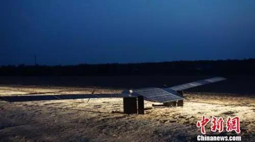 """騰雲工程:中國正在研制載人""""空天飛機"""""""