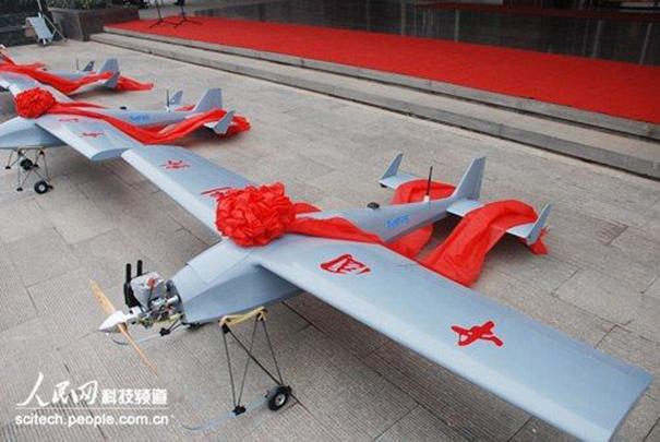 工業無人機應用論壇暨大鵬新産品發布會圍繞泛測繪展開