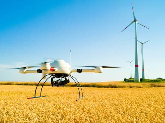 中國植保無人機或將領先世界