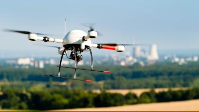 報告:預計2020年電力巡檢無人機市場規模約87.68億元