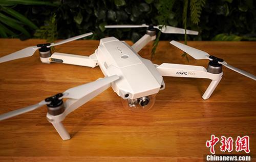 民航局發布無人機經營活動管理辦法 準入條件降低