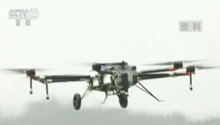 6月1日起實施!無人機經營性飛行活動有規可依