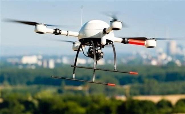 吉林長春:無人機為城市管理再添新招