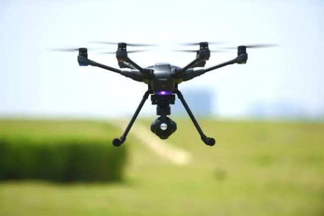 """新疆:植保無人機助力農業裝備邁向""""智能化"""""""
